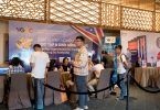VGAC joined IDP at Australia Education Fair 2017